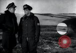Image of ME-262 aircraft training Germany, 1944, second 44 stock footage video 65675030704