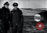 Image of ME-262 aircraft training Germany, 1944, second 46 stock footage video 65675030704
