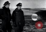Image of ME-262 aircraft training Germany, 1944, second 47 stock footage video 65675030704
