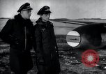 Image of ME-262 aircraft training Germany, 1944, second 48 stock footage video 65675030704