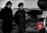 Image of ME-262 aircraft training Germany, 1944, second 50 stock footage video 65675030704