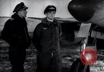 Image of ME-262 aircraft training Germany, 1944, second 51 stock footage video 65675030704