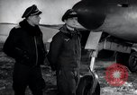 Image of ME-262 aircraft training Germany, 1944, second 52 stock footage video 65675030704