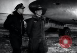 Image of ME-262 aircraft training Germany, 1944, second 53 stock footage video 65675030704