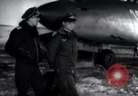 Image of ME-262 aircraft training Germany, 1944, second 54 stock footage video 65675030704