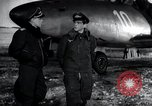 Image of ME-262 aircraft training Germany, 1944, second 56 stock footage video 65675030704