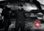 Image of ME-262 aircraft training Germany, 1944, second 58 stock footage video 65675030704