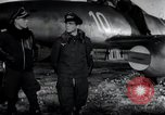 Image of ME-262 aircraft training Germany, 1944, second 59 stock footage video 65675030704