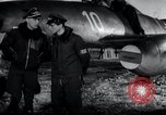 Image of ME-262 aircraft training Germany, 1944, second 60 stock footage video 65675030704