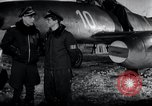 Image of ME-262 aircraft training Germany, 1944, second 62 stock footage video 65675030704