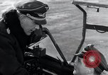 Image of ME-262 aircraft cockpit instruction Germany, 1944, second 6 stock footage video 65675030705