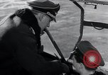 Image of ME-262 aircraft cockpit instruction Germany, 1944, second 7 stock footage video 65675030705