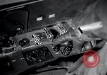 Image of ME-262 aircraft cockpit instruction Germany, 1944, second 13 stock footage video 65675030705