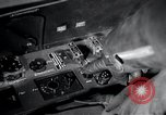 Image of ME-262 aircraft cockpit instruction Germany, 1944, second 14 stock footage video 65675030705