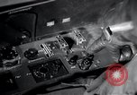Image of ME-262 aircraft cockpit instruction Germany, 1944, second 15 stock footage video 65675030705