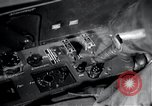 Image of ME-262 aircraft cockpit instruction Germany, 1944, second 16 stock footage video 65675030705