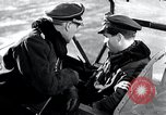 Image of ME-262 aircraft cockpit instruction Germany, 1944, second 28 stock footage video 65675030705