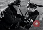 Image of ME-262 aircraft cockpit instruction Germany, 1944, second 38 stock footage video 65675030705