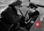 Image of ME-262 aircraft cockpit instruction Germany, 1944, second 47 stock footage video 65675030705