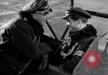 Image of ME-262 aircraft cockpit instruction Germany, 1944, second 48 stock footage video 65675030705