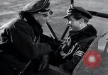Image of ME-262 aircraft cockpit instruction Germany, 1944, second 49 stock footage video 65675030705