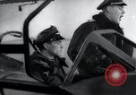 Image of ME-262 aircraft training Germany, 1944, second 13 stock footage video 65675030706