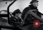 Image of ME-262 aircraft training Germany, 1944, second 14 stock footage video 65675030706