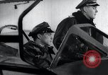 Image of ME-262 aircraft training Germany, 1944, second 16 stock footage video 65675030706