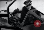 Image of ME-262 aircraft training Germany, 1944, second 17 stock footage video 65675030706