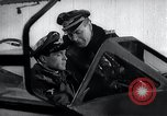 Image of ME-262 aircraft training Germany, 1944, second 18 stock footage video 65675030706