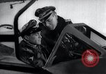 Image of ME-262 aircraft training Germany, 1944, second 19 stock footage video 65675030706