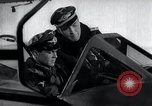 Image of ME-262 aircraft training Germany, 1944, second 20 stock footage video 65675030706