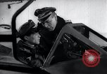 Image of ME-262 aircraft training Germany, 1944, second 21 stock footage video 65675030706