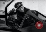 Image of ME-262 aircraft training Germany, 1944, second 22 stock footage video 65675030706