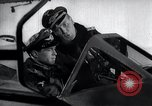 Image of ME-262 aircraft training Germany, 1944, second 23 stock footage video 65675030706