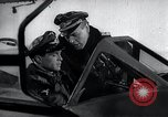 Image of ME-262 aircraft training Germany, 1944, second 24 stock footage video 65675030706
