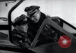 Image of ME-262 aircraft training Germany, 1944, second 25 stock footage video 65675030706