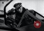 Image of ME-262 aircraft training Germany, 1944, second 26 stock footage video 65675030706