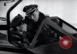 Image of ME-262 aircraft training Germany, 1944, second 28 stock footage video 65675030706