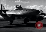 Image of ME-262 aircraft training Germany, 1944, second 58 stock footage video 65675030706