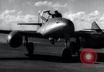 Image of ME-262 aircraft training Germany, 1944, second 62 stock footage video 65675030706