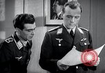 Image of ME-262 aircraft training session Germany, 1943, second 2 stock footage video 65675030708