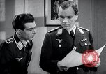 Image of ME-262 aircraft training session Germany, 1943, second 3 stock footage video 65675030708