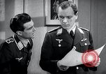 Image of ME-262 aircraft training session Germany, 1943, second 4 stock footage video 65675030708