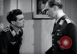 Image of ME-262 aircraft training session Germany, 1943, second 8 stock footage video 65675030708