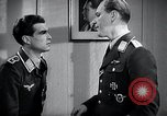 Image of ME-262 aircraft training session Germany, 1943, second 9 stock footage video 65675030708