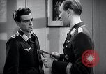 Image of ME-262 aircraft training session Germany, 1943, second 16 stock footage video 65675030708