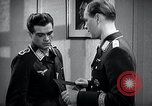 Image of ME-262 aircraft training session Germany, 1943, second 17 stock footage video 65675030708