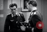 Image of ME-262 aircraft training session Germany, 1943, second 18 stock footage video 65675030708