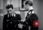 Image of ME-262 aircraft training session Germany, 1943, second 19 stock footage video 65675030708
